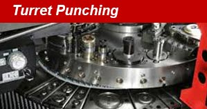 turret-punching